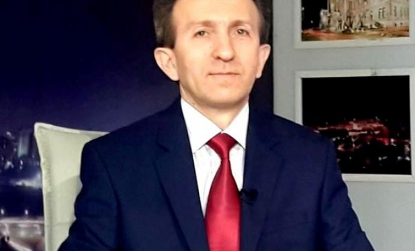 """Elçin Əhmədov: Aprel döyüşləri nəticəsində Ermənistanın """"qüdrətli ordusu""""nun yalnız mif olduğu sübut edildi"""