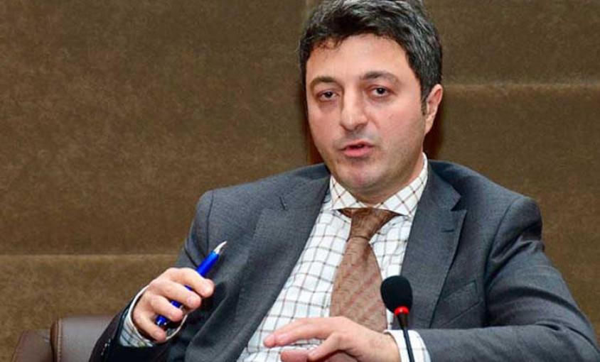 Gəncəliyev isveçli diplomatlara işğaldan danışdı